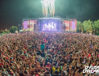 Digital Dreams Reveals First Full Look At Festival Lineup
