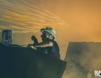 Mr. Carmack Releases News Of Montreal And Toronto Shows In April