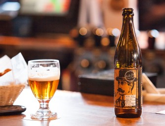 3 Of Our Favourite Quebec Craft Beers: Dunham, Helm, Pit Caribou