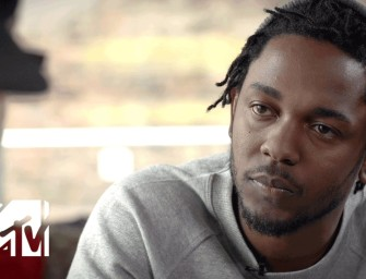Kendrick Lamar Breaks Down Tracks From His New Album 'To Pimp A Butterfly'