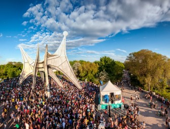 Piknic Électronik Releases Wave 1 of Lineup For This Summer