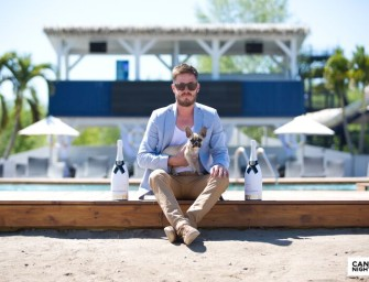 Beachclub's New Owner Olivier Primeau Is Instagram's Newest Sensation (photos)