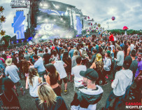 The Final Lineup For IleSoniq Is Released To The Public