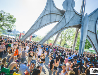 Piknic Electronik's Opening Weekend Sets A New Record