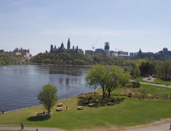 Riverside Festival Launches Their Third Year Of Festivities On The Ottawa River
