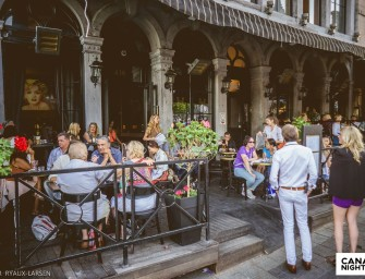 The Harassment Continues: Harlow Gets A 1875$ Fine For Having Patrons On Their Terrace