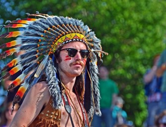 Evenko Bans Indigenous Headdresses To Combat Cultural Offenses
