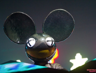 Deadmau5 Is Confirmed to Play IleSoniq Afterparty at Stereo