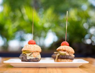 8 Summer BBQ Recipes From Terrasses Bonsecours' Tapas Menu