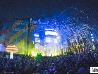 10 Highlights To Help Relive Ilesoniq's Second Year