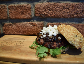 Gourmet Burgers All Day Every Day : Le Burger Week 2015 Is In Full Swing