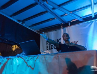 Lunice Shares His Success Story in Montreal and Sees The World's Creative Potential