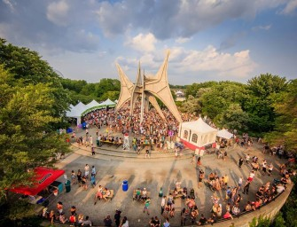 Piknic Electronik Finishes The Summer Holidays With A Triple Day Celebration
