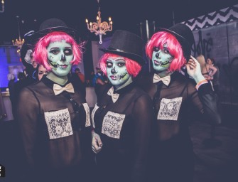 The Top 5 Halloween Events Happening In Montreal