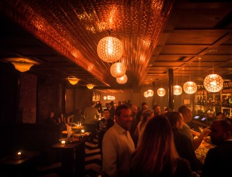 Somwhr Liquor Lounge Is Another Reason Why You Should Go Out In The Old Port