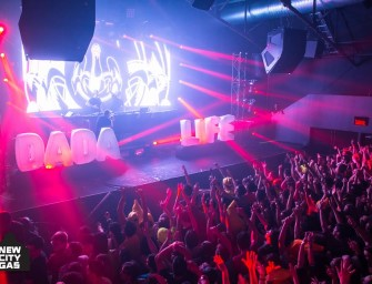 You Could Win Two Tickets and a Meeting With Dada Life in Montreal