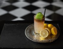 Mayfair Has A Brand New Cocktail Menu You Have To Give A Try