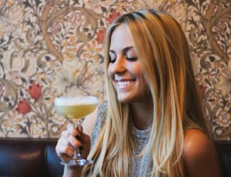 Beatrice Bouchard is celebrating her birthday tomorrow night and you're invited