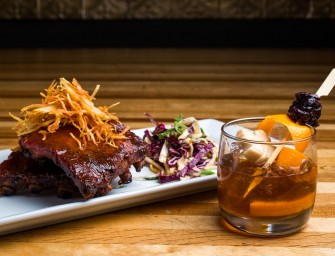 Mtl Bar Et Bouffe Is Back And It Features 17 Montreal Restaurants
