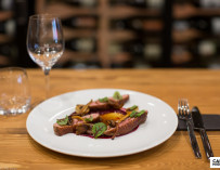 M. Mme : The New Gourmet Wine Bar On Laurier