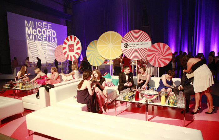 Sugar Ball is Montreal's glamorous charity and networking event