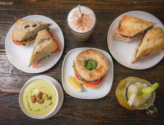 La Bistrote Is The Ultimate Cordial Lunch Spot In Griffintown