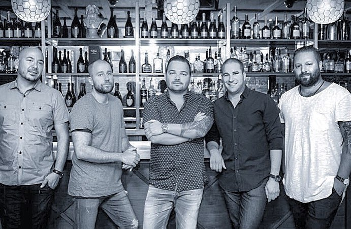 Montreal Entrepreneurs Eric Petraglia and Angelo Cappuccilli – Parma Café, Somwhr and Business Outlooks