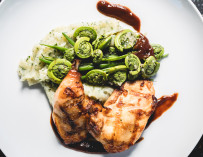 Le Blumenthal : Enjoy refined flavours while helping the culture in the city