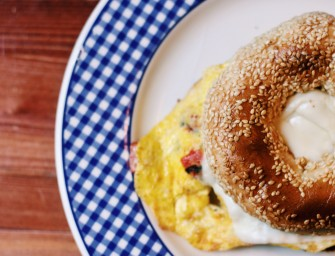 Parma Café Now Serves Breakfast Every Day Of The Week