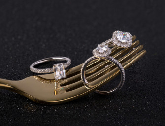 Philippe & Co : Tell your Story with Personalized Timeless Jewellery
