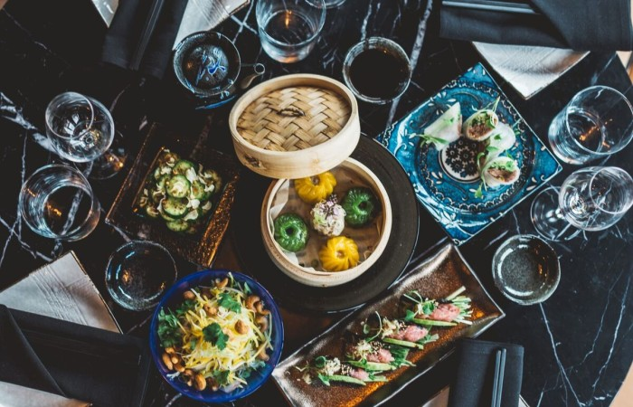 4 New Asian Spots You Will Love That Opened In The City