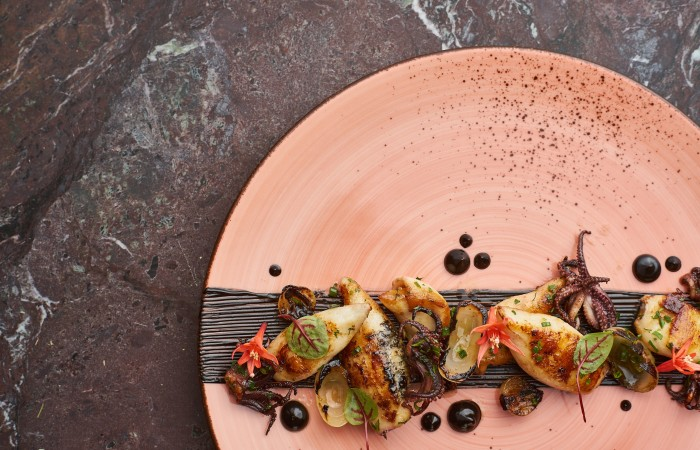 Ibérica : the New Spanish Restaurant in the Heart of Downtown