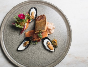 Les 400 Coups : a Fantastic Discovery that Currently Offers a 3 Course Meal for $35