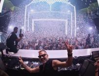 The Montreal Casino Welcomes Multi-Millionaire DJ Gianluca Vacchi