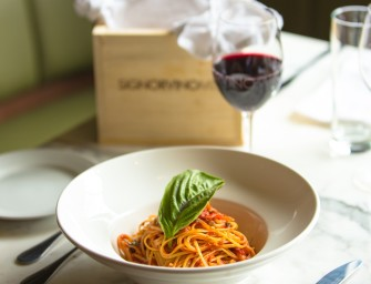 Signorvino : A New Spot To Discover In Little Italy That Will Win You Over