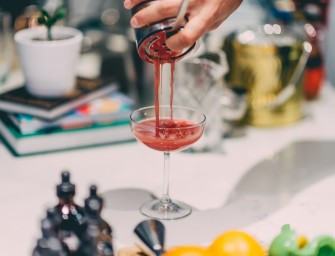 The First Edition of Montreal CocktailFest is Here!