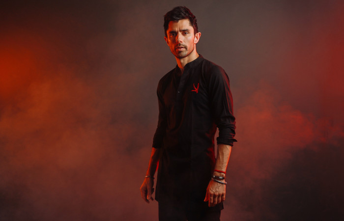 KSHMR on the Importance of a Good Story, The Loyalty of Fans, And Advice to His Younger Self