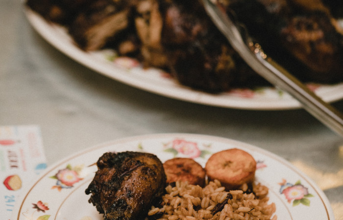 Lloydies : Caribbean Culture Through Food, Music, and More