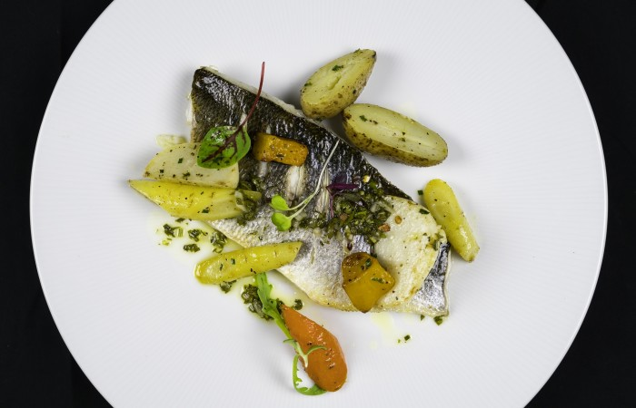 SeaSalt & Ceviche Unveils New Menu In Collaboration With Chef Marino Tavares