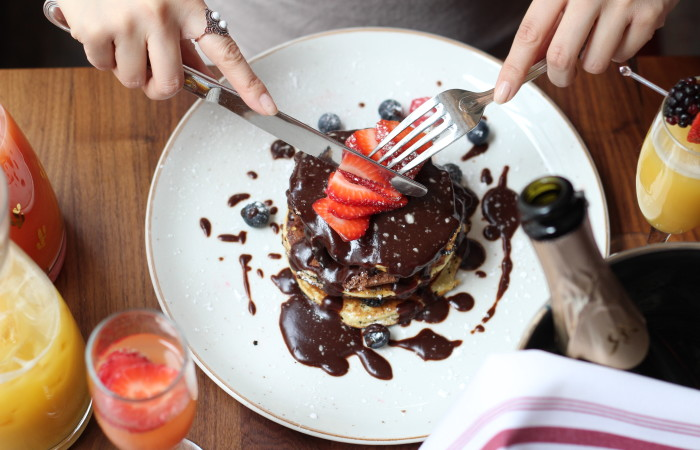 Méchant Boeuf is Turning Up the Volume Every Month with Special Editions of its Boozy Brunches