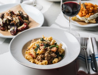 Giulietta Opens a Second Location in Marché-Central with More to Come